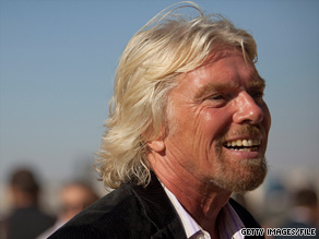 """""""We need a revolution,"""" writes Richard Branson. """"A revolution in the way we think about the world."""""""