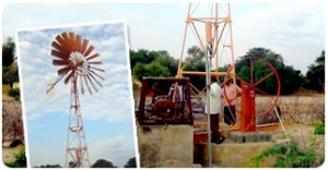 ADRA is harnessing the power of the wind to change lives in Somaliland by installing the first wind powered water pump in Gebiley. Demonstrating the effectiveness of wind energy, water is now available for domestic use, livestock and agricultural production.