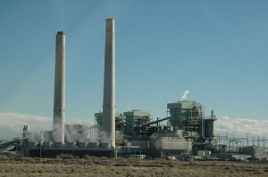 Arizona Public Service's Cholla Power Plant is scaling up an innovative technology where power plant CO2 emissions are biologically captured by algae and processed into liquid transportation fuels.