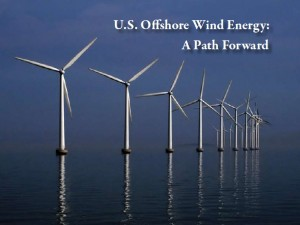 The mission of the US Offshore Wind Collaborative (USOWC) is to address the technical, environmental, economic and regulatory issues necessary to catalyze the sustainable development of offshore wind energy in the waters of the United States.