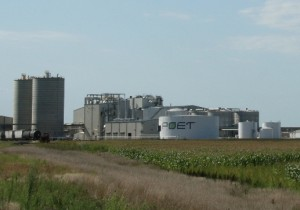 The city's 11-mile pipeline transports methane from waste at the Sioux Falls Regional Sanitary Landfill to the Chancellor plant.