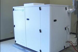 Bloom Energy's BloomBox Energy Server
